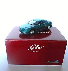 Alfa Romeo GTV (1995) - Solido 1:43