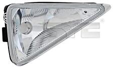 Fog Light Right Fits HONDA Civic Hatchback 2005-