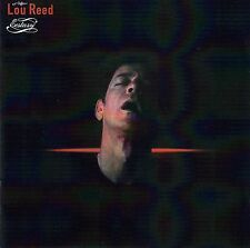 LOU REED : ECSTASY / CD - TOP-ZUSTAND