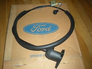 NOS 1992 1993 FORD TEMPO 2.3L 4 CYL SPEED CONTROL ACTUATOR ASY