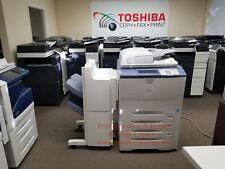 Toshiba E-Studio 657 Demo Unit. Meter Only 388 copies. SEE VIDEO BELOW!