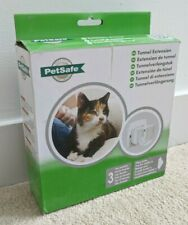 PetSafe Staywell Deluxe Tunnel Extension (White, 47mm) 300, 400 and 500 Series
