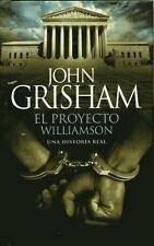 EL PROYECTO WILLIAMSON (Coleccion Edicion Limitada) (Spanish Edition)
