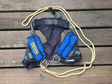Safety Harness for Boaters