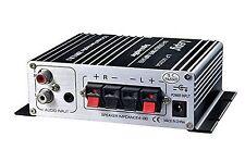 Hifonics Auto Hi-Fi Verstärker mit Endstufe