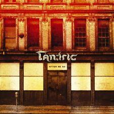 TANTRIC After We Go MAVERICK RECORDS Sealed Vinyl Record LP