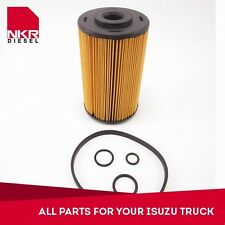 Fuel Filters for 2013 Isuzu NQR | eBay