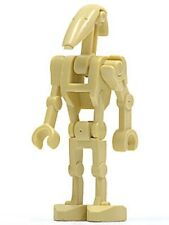 Lego Star Wars Minifig Battle Droid ONE STRAIGHT ARM 75043 7662