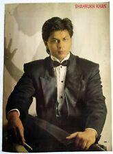 Bollywood Actor Poster - Shah Rukh Khan - 12 inch X 16 inch