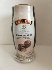 TURIN CHOCOLATES FILLED WITH BAILEYS. THE ORIGINAL IRISH CREAM. 1 lb. / 1.6 oz.