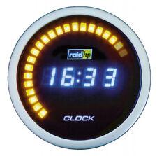 Raid HP Uhr, Uhrzeit ZusatzInstrument 52mm Nightflight Digital Blau