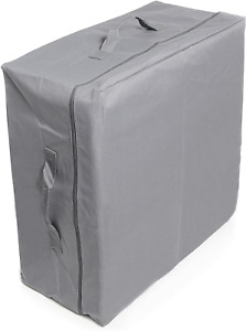 Heavy Duty Carry Case For Milliard Tri-Fold Mattress Does Not Fit 6 Inch Durable