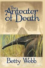 Anteater of Death Lp-ExLibrary