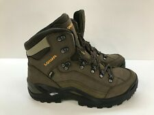 **NEW** LOWA Renegade GTX MID Men's Size 8.5 M 310945 4554 Sepia Brown Boots