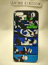 USA Seller Apple iPhone  5 / 5s / SE  Anime Phone case Naruto Kakashi Growing up