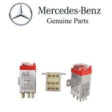 For Mercedes 190E 190D 300E SL500 Overload Protection Relay Genuine 2015403745