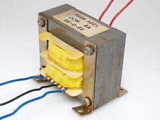 110/220VAC to 18VAC 8000mA 8A Center Tap Power Transformer 9V-0-9V 18V AC 9V x 2