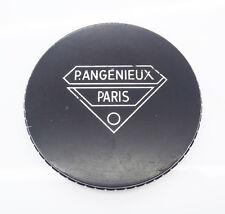 Black P.Angenieux Paris 55mm Screw-In Metal Lens Cap for Angenieux Lenses