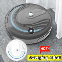 Hot Smart Floor Robotic Vacuum Automatic Sweeping Cleaner Robot Vacuum Cleaners