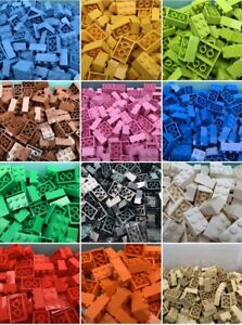 LEGO 3002 - 2x3 Bricks With 13 Different Colours To Choose / 25 PIECES PER ORDER