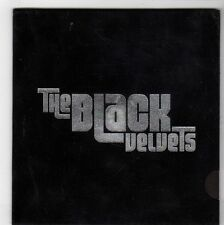 (GL366) The Black Velvets, Get On Your Life - 2004 CD