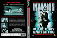 Invasion of the Body Snatchers,1956 (DVD,All,Sealed,New,Keep Case)Kevin McCarthy
