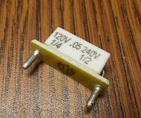 KB/KBIC DC Motor Control Horsepower/HP Resistor #9839