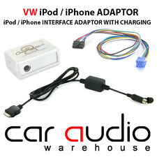 CTAVGIPOD003.2 VW GOLF PASSAT POLO Auto iPod iPhone Interfaccia Adattatore Connects2