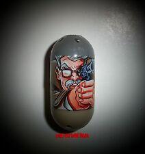 DC Universe Mighty Beanz 5 COMMISSIONER GORDON Bean Comics Batman NEW MINT