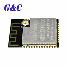 ESP32-S ESP32S WIFI Bluetooth Module ESP32 Serial to WiFi Module w/Daul Antenna