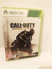Call of Duty: Advanced Warfare (Microsoft Xbox 360) Fun Shooter Spiel Schnell p&p