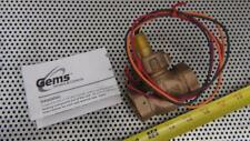 Gems FS200 Flow Switch 1 Inch NEW in Box - Never Installed - Excellent !!