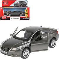 Honda Accord Diecast Model Car Scale 1:36