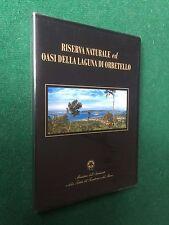 (DVD) OASI LAGUNA ORBETELLO Ministero Ambiente Ed.L'ORBICOLARE - NEW/SIGILLATO !