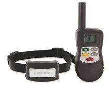 Petsafe 350m little dog training collar electric remote trainer choc électrique