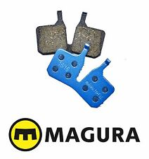 Magura 9.C - Comfort - Genuine Disc Brake Pads for MT5 & MT7 - 4 Piston