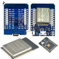 MINI D1 ESP32 Wemos WIFI + Bluetooth ESP8266 CP2104 Development Board ESP-32S SE