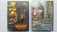 WarCraft Reign of Chaos and The Frozen Throne (Expansion Pack) (PC: Mac, 2003)