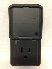 GM 2011-18 household outlet 120v plug assembly for OEM console AC power inverter