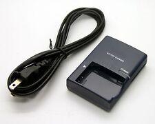 Cargador de batería para Canon PowerShot S100 V S110 SX200 SX210 SX220 SX230 Hs