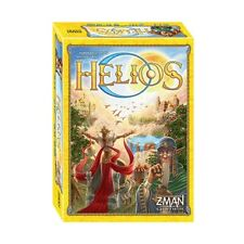 Helios Board Game by Z-Man Games - Brand New