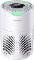 Premium Luftreiniger Ionisator Hepa Filter Raumluftreiniger Air Purifier - Timer