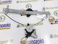 61041FG010 Alzacristalli Anteriore Sinistro Subaru Impreza G12 2007 915351