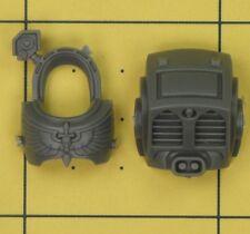 Warhammer 40K Space Marines Dark Angels Deathwing Command Terminator Torso (C)