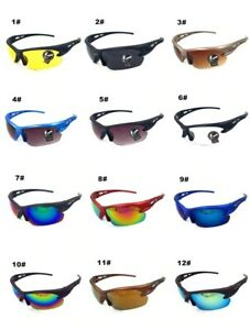 Brand 2019 Best Seller Men Women Cycling Glasses Bicycle Sun Glasses