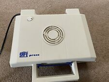 Safe Electric Dry Press No.  9895