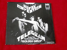 SILVER CONVENTION~ TELEGRAM~ MINT~ MIDNIGHT LADY~ MIDSONG 10972~ SOUL 45