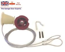 Cardale Cables Cones for older doors, Garage Door Spares Parts Lift Wires