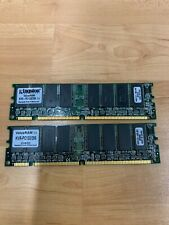 New ListingKingston Kvr-Pc133/256 Memory Upgrade for Desktop Computers, 256Mb,133 Mhz Dimm