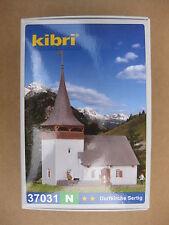 Kibri - ref.37029 - Iglesia Sertig